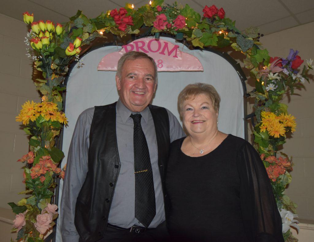 Ken & Phyllis Oehlman