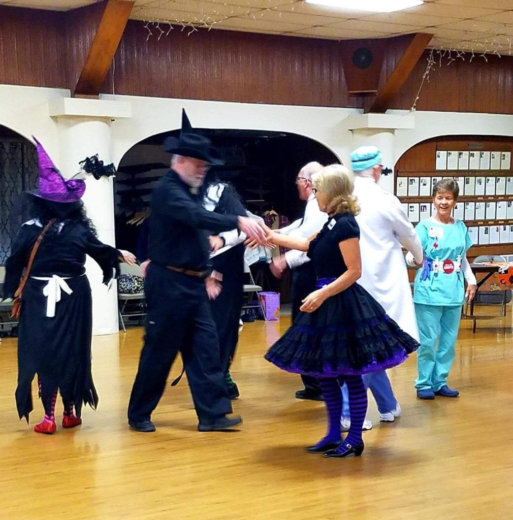 CC Halloween Dance 01