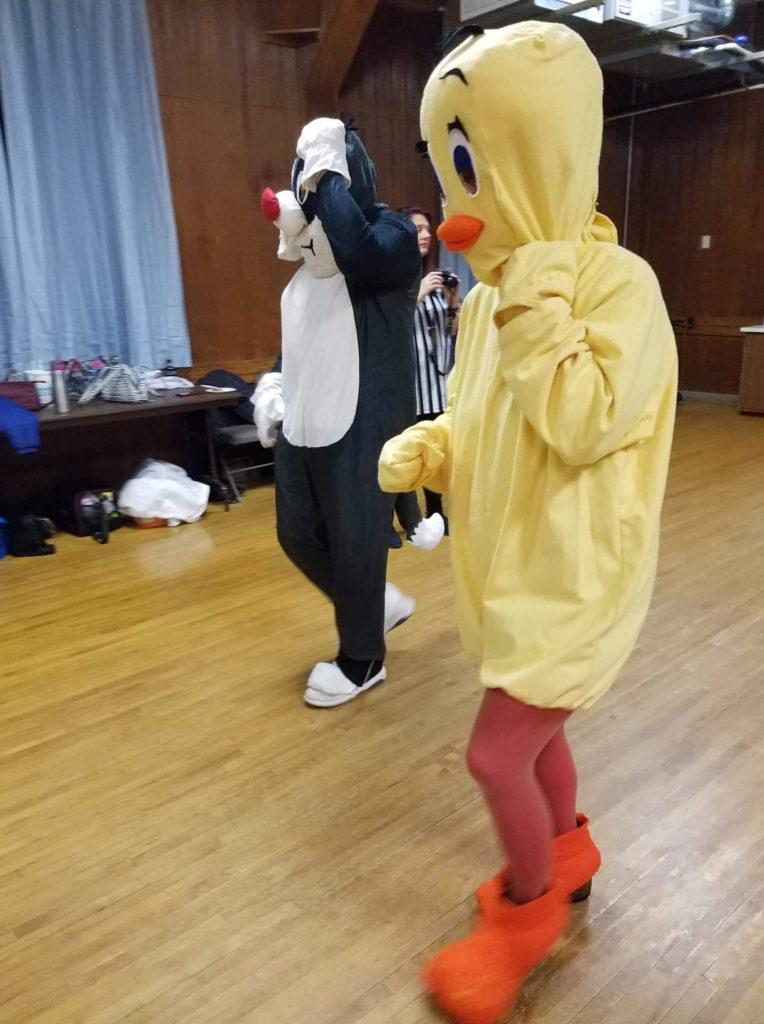 CC Halloween Dance 06