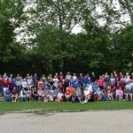 2019 Frontier Squares Picnic Attendees