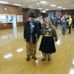 2019 Halloween Dance The Charlebois